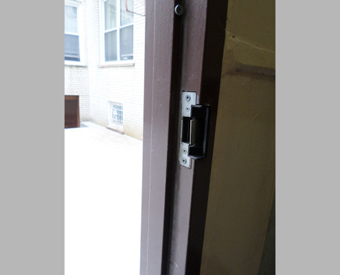 Capitol Fireproof Door Standard Electric Strike Hardware-Bronx-NY
