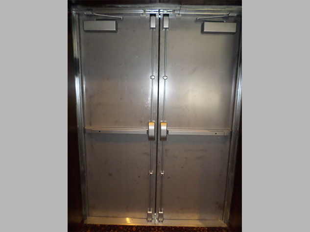 Installation Amp Repairs Capitol Fireproof Door