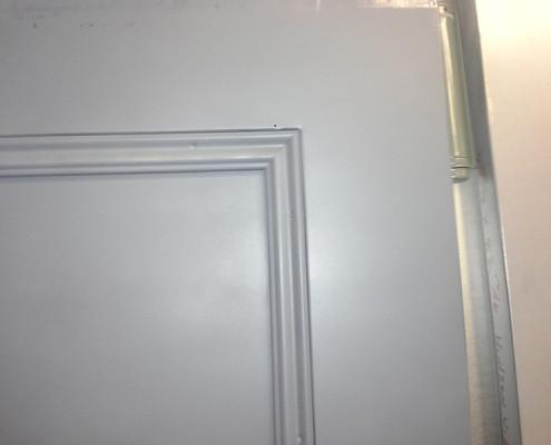 Capitol Fireproof Door Kalamein Panel Door with Kalamein Molding-Bronx-NY