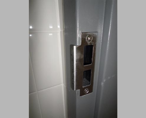 Capitol Fireproof Door Strike Plate-Bronx-NY