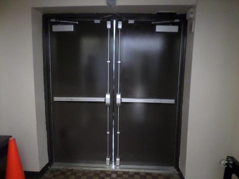 Door Hardware Amp Accessories Capitol Fireproof Door