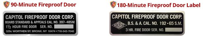 capitol-fireproof-door-labels
