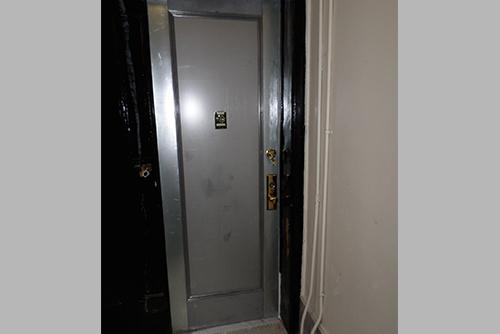 PreviousNext & KALAMEIN DOORS u2013 Capitol Fireproof Door