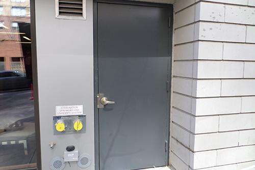 HIGH QUALITY HOLLOW METAL DOORS. PreviousNext & HOLLOW METAL DOORS \u2013 Capitol Fireproof Door
