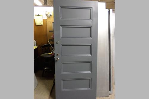 Capitol Fireproof Door