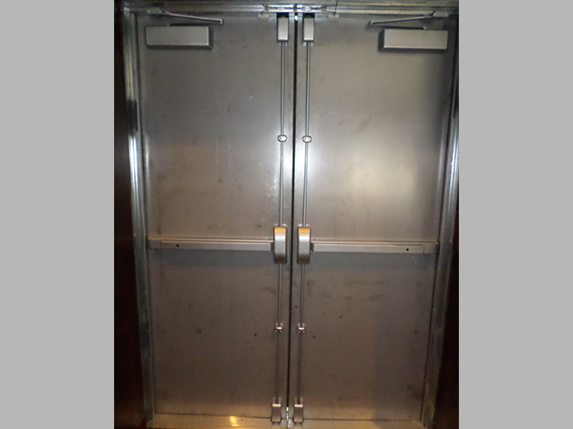 Capitol Fireproof Door Our Customer S Always Come First